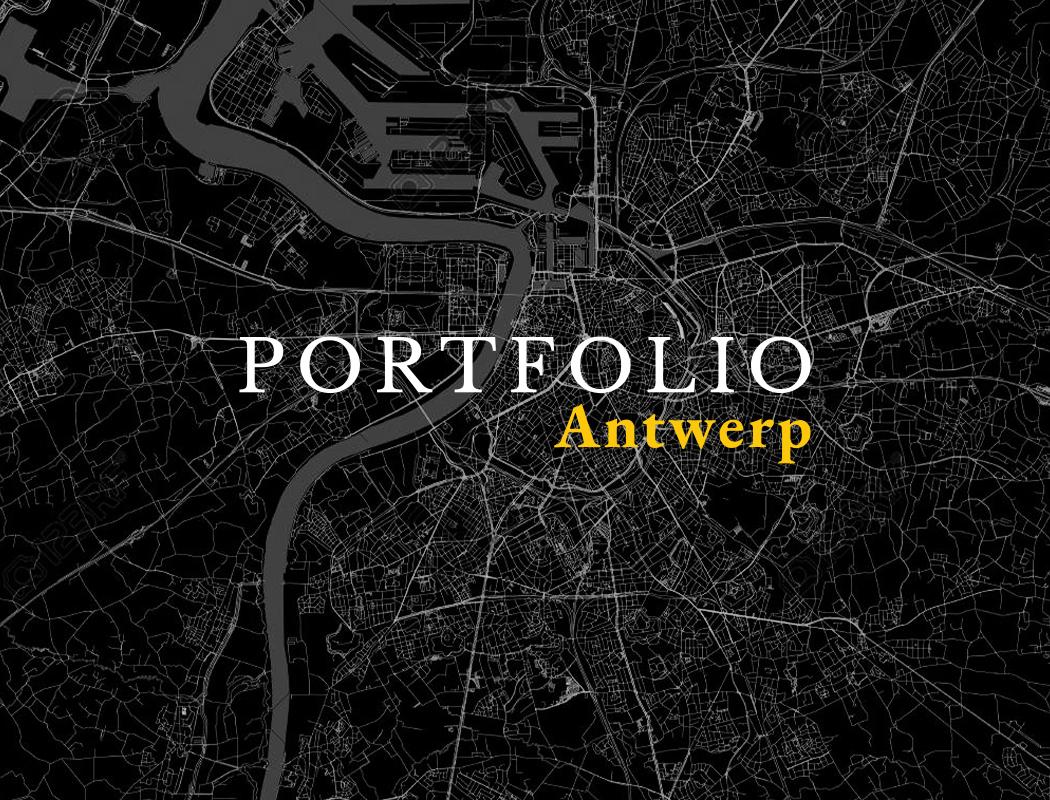 Portfolio Antwerp