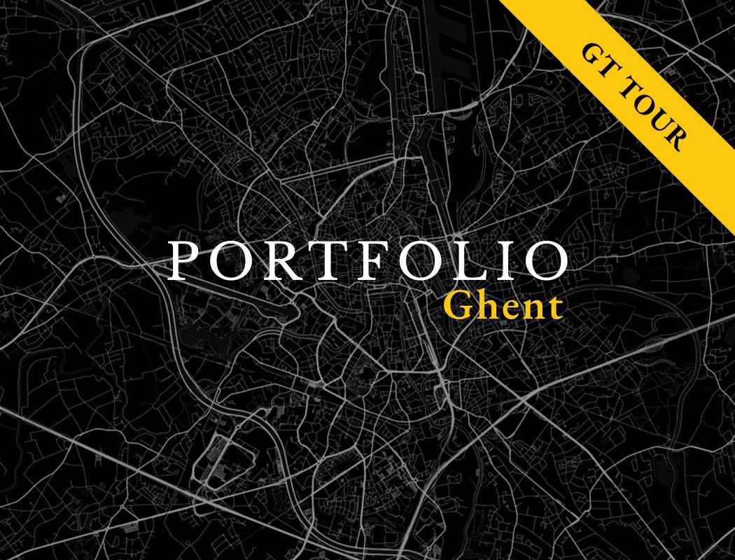 Portfolio Ghent